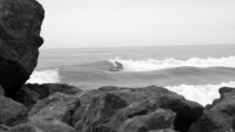 Surf report Gruissan Plage - France (11) 2012-12-25 15:00:00