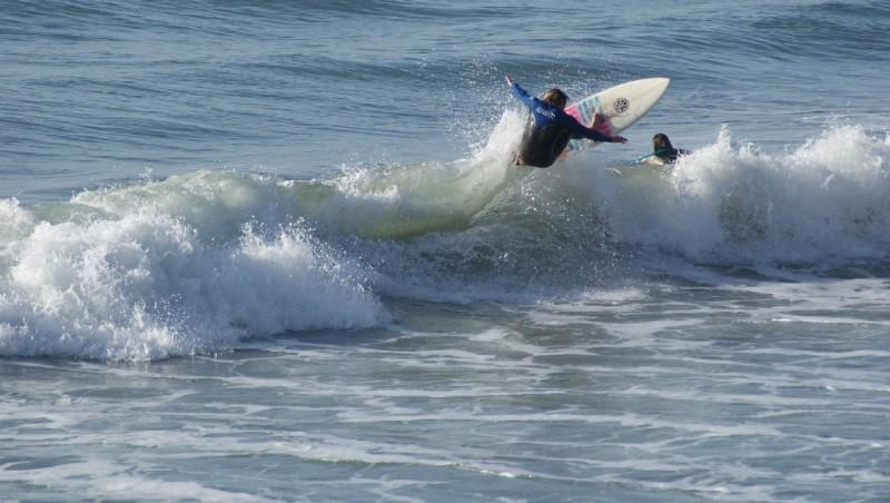 Surf report Vintimille - Italie (IT) 2012-12-28 08:00:00