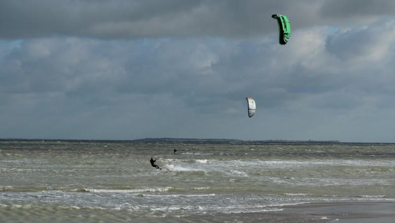 Surf report Plaisance - France (17) 2013-02-02 12:00:00