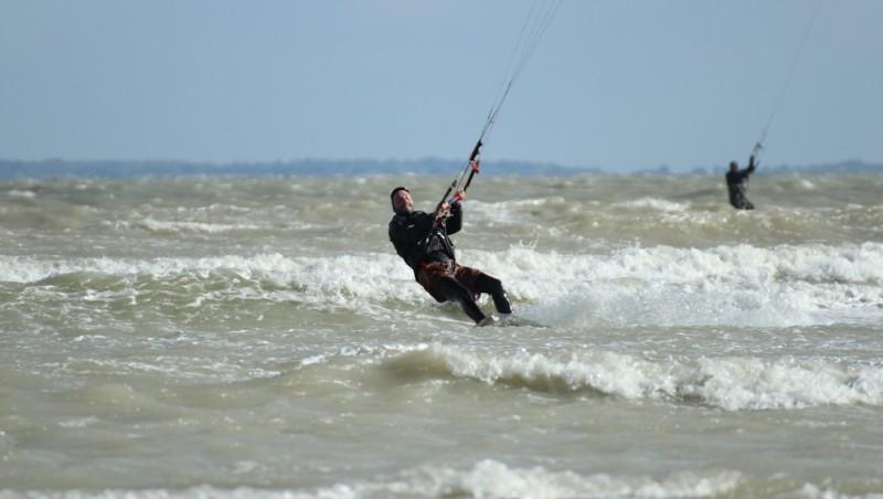 Surf report Plaisance - France (17) 2013-02-02 12:00:00
