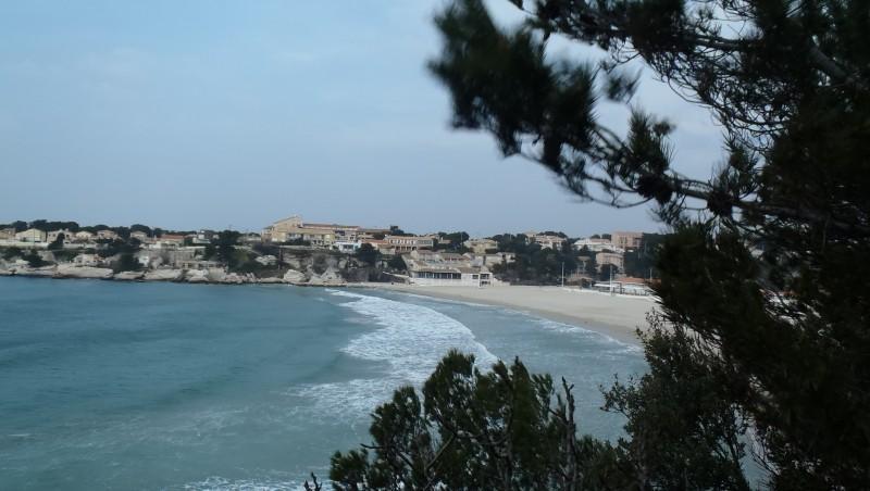 Surf report Plage Napoléon - France (13) 2013-02-24 11:00:00