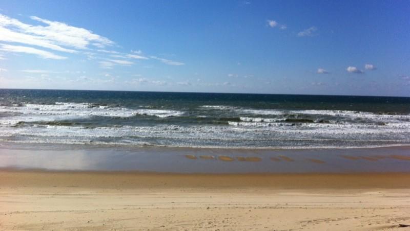 Surf report Mimizan - Plage Garluche - France (40) 2013-03-14 15:29:00