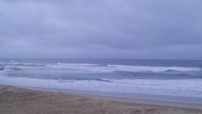 Surf report Vieux Boucau - France (40) 2013-04-18 10:00:00