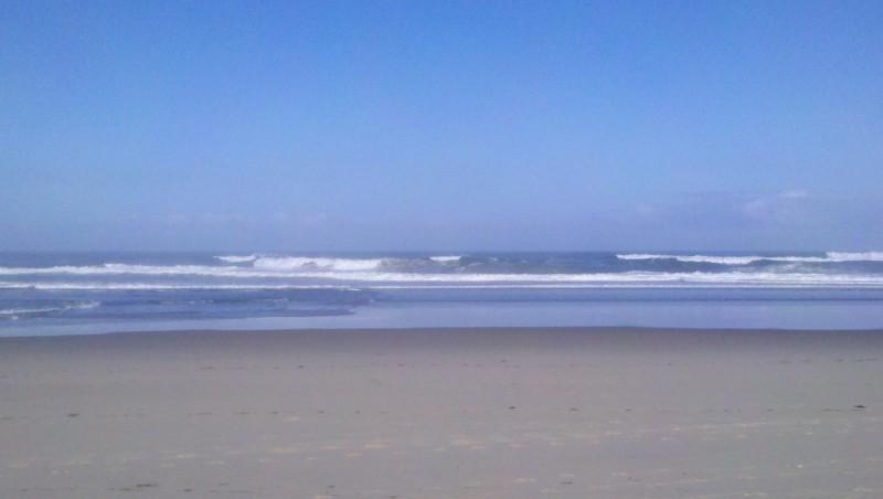 Surf report Vieux Boucau - France (40) 2013-04-23 09:30:00