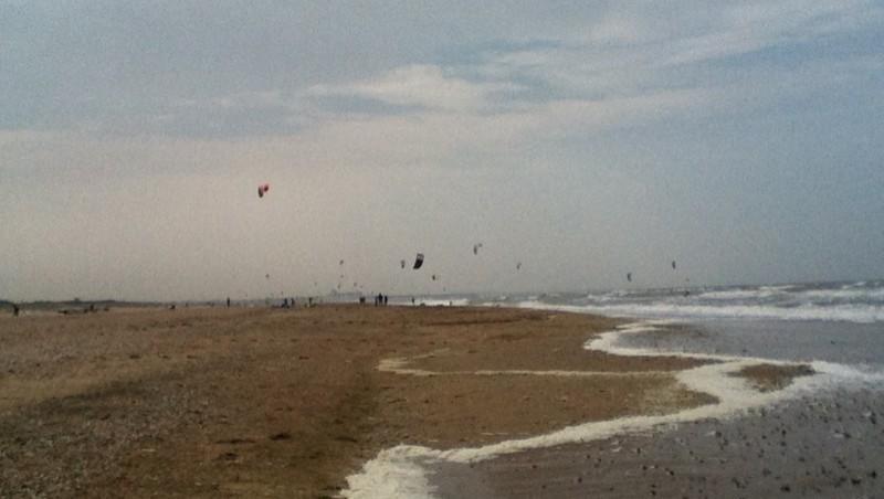 Surf report Franceville - France (14) 2013-05-01 16:06:00