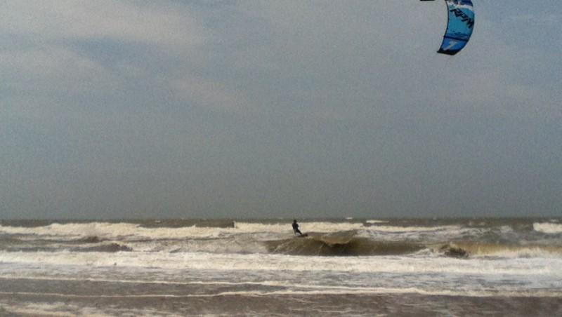Surf report Franceville - France (14) 2013-05-01 16:39:00