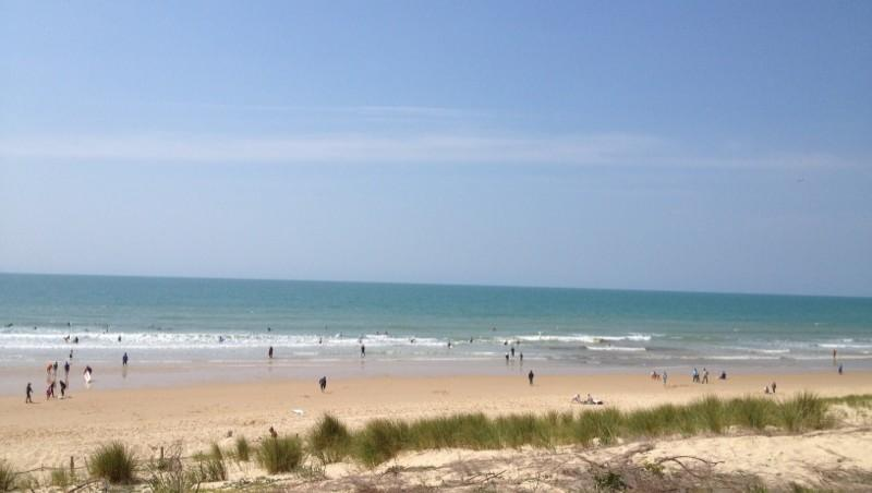 Surf report Lacanau Océan - La Nord - France (33) 2013-05-04 15:27:00