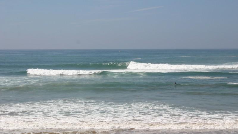 Surf report Imsouane - Cathédrale - Maroc (MA) 2013-05-05 09:00:00