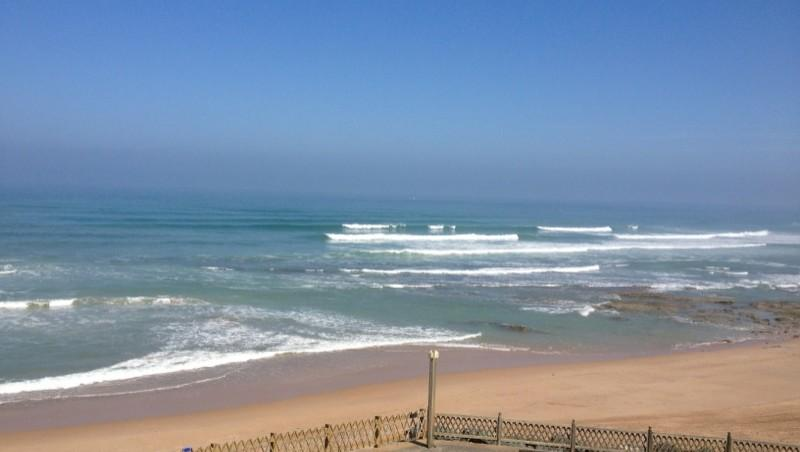 Surf report Bidart Centre - France (64) 2013-07-06 10:57:00