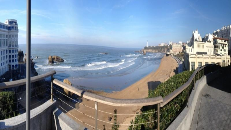 wave report Biarritz - Grande Plage - France (64) 2013-08-23 14:49:00