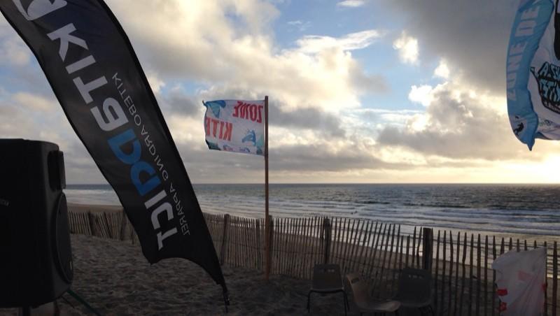 Surf report Carcans Océan - France (33) 2013-09-29 18:54:00