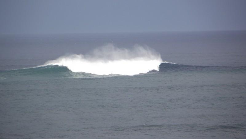 Surf report Belharra - France (64) 2013-10-28 10:00:00