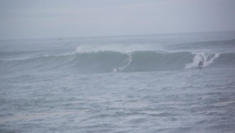 Surf report Lafiténia - France (64) 2013-11-02 10:00:00