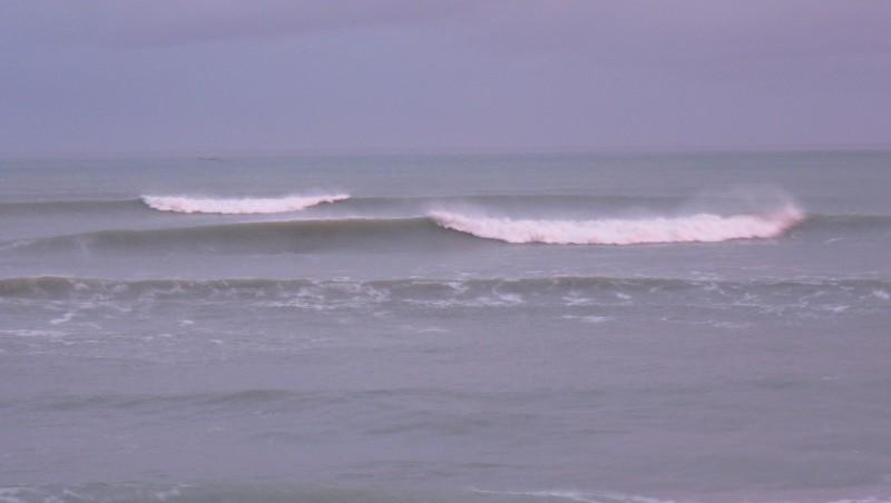 Surf report Diamond Head - France (17) 2013-12-21 09:00:00