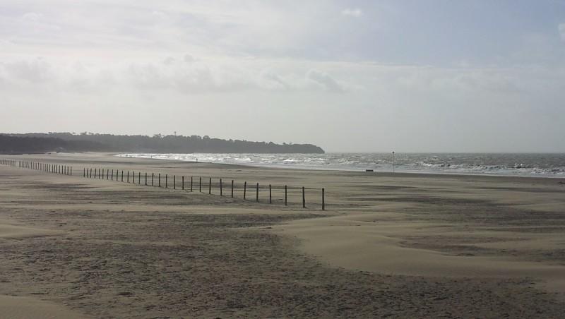 Surf report Saint-Georges-de-Didonne - France (17) 2013-12-24 13:00:00