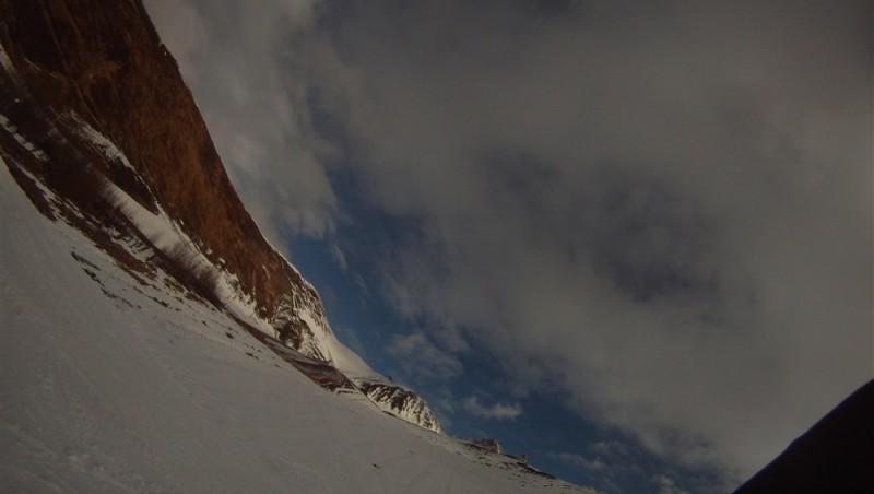 Snow report Peyragudes - France (65) 2013-01-02 09:00:00