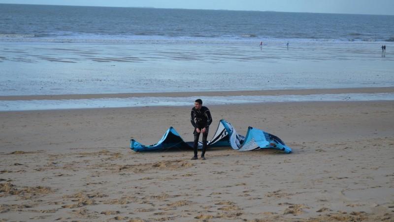 Wind report Carolles - France (50) 2013-01-01 11:00:00