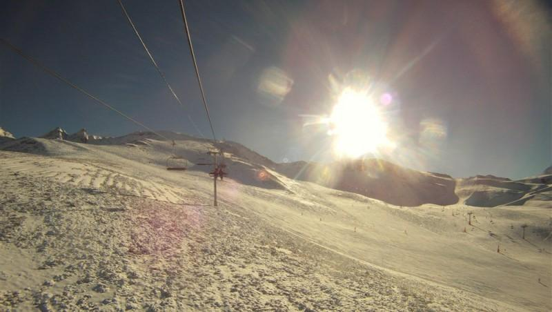 Snow report Peyragudes - France (65) 2013-01-03 09:00:00