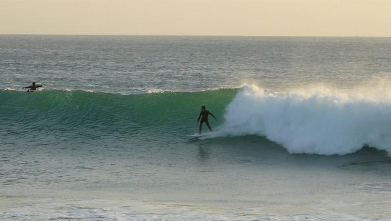 Surf report Boilers - Maroc (MA) 2013-01-05 12:00:00
