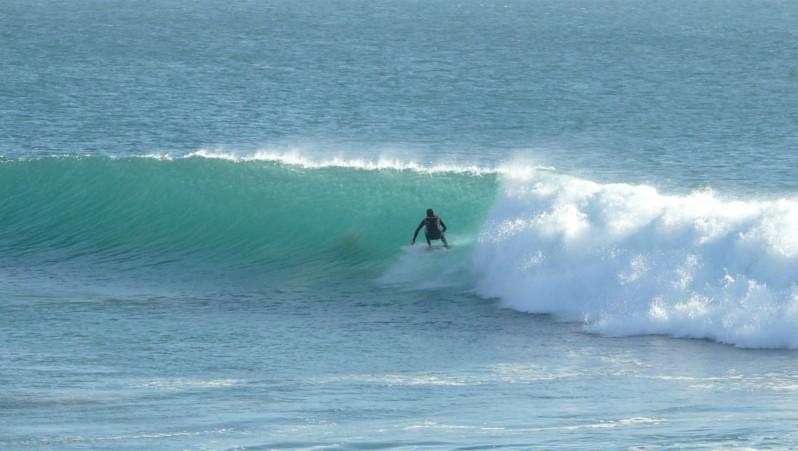Surf report Boilers - Maroc (MA) 2013-01-06 12:00:00