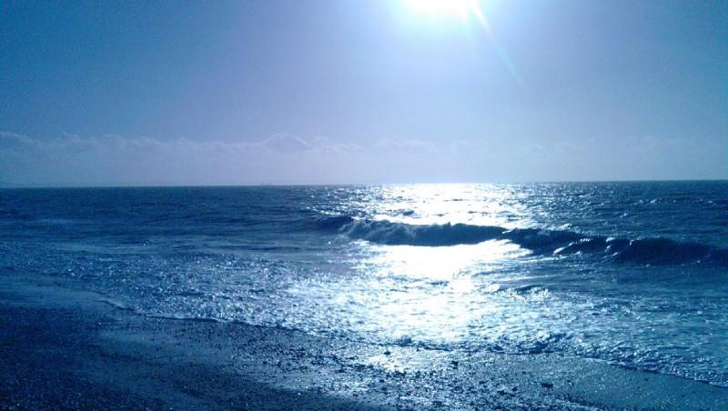 Surf report Le Havre - Les Régates - France (76) 2013-01-30 15:00:00