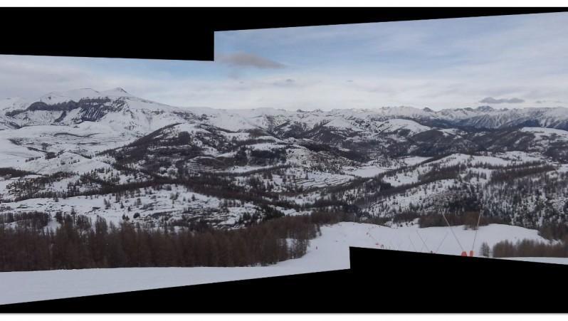 Snow report Valberg - France (06) 2013-02-01 10:00:00