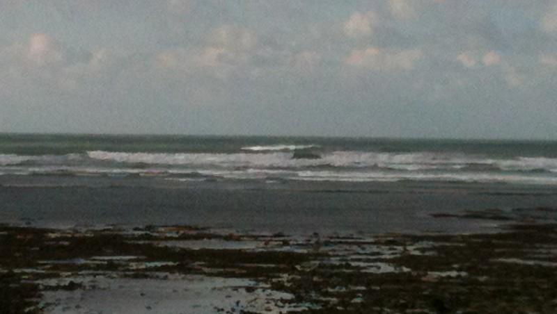 Wind report Grignon - France (17) 2013-02-02 11:00:00