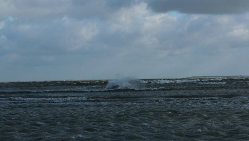 Wind report Plaisance - France (17) 2013-02-02 12:00:00