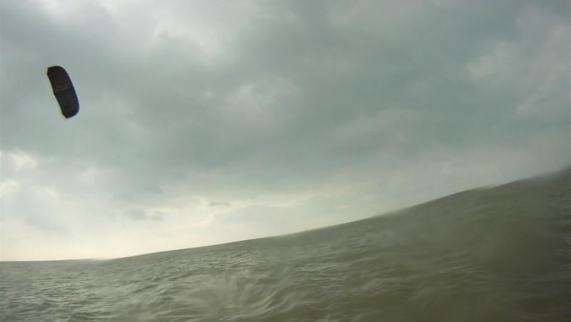 Wind report Grignon - France (17) 2013-02-24 13:00:00