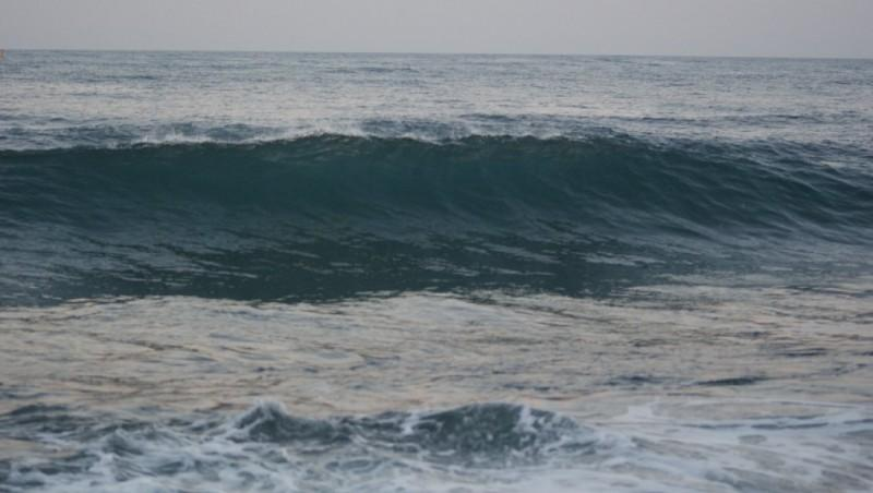 Surf report Beaulieu sur Mer - Niven - France (06) 2013-03-02 14:00:00