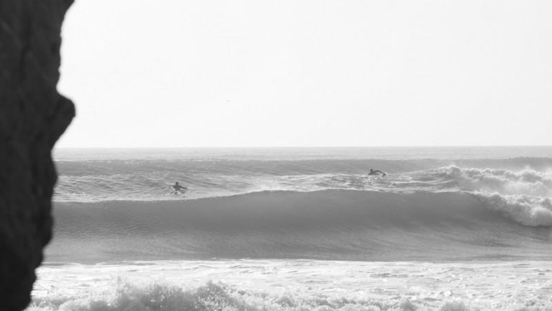 Surf report Gruissan Plage - France (11) 2013-03-02 11:00:00