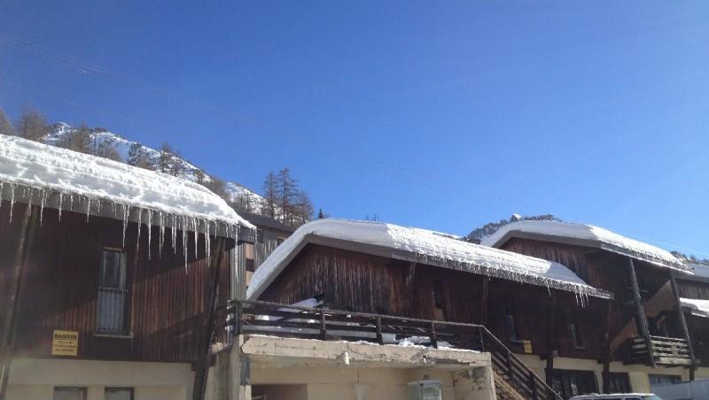 Snow report Isola 2000 - France (06) 2013-02-19 12:00:00