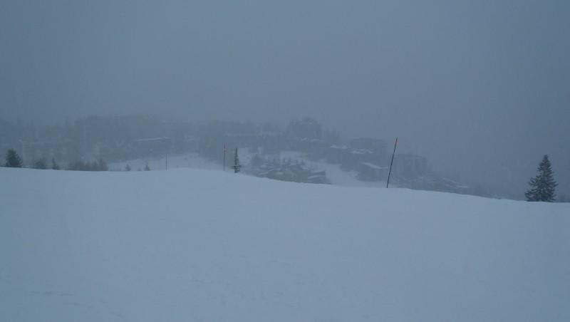Snow report Pra Loup - France (04) 2013-03-09 10:00:00