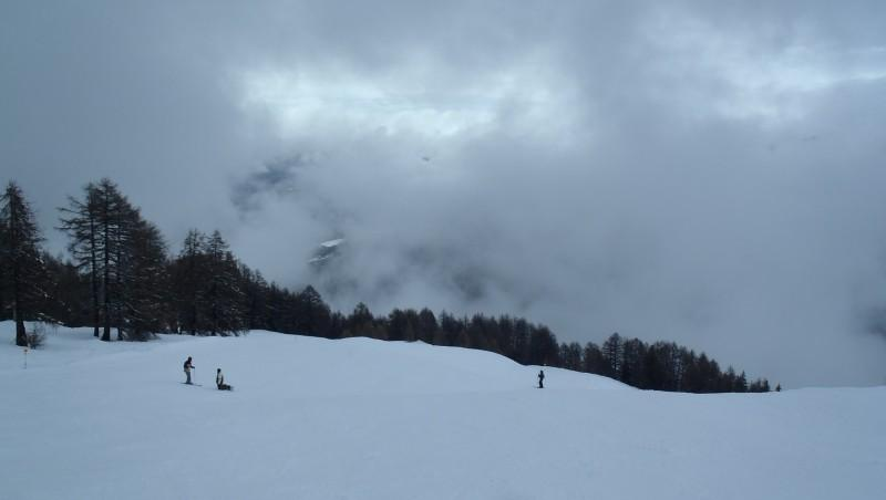 Snow report Pra Loup - France (04) 2013-03-09 10:00:00