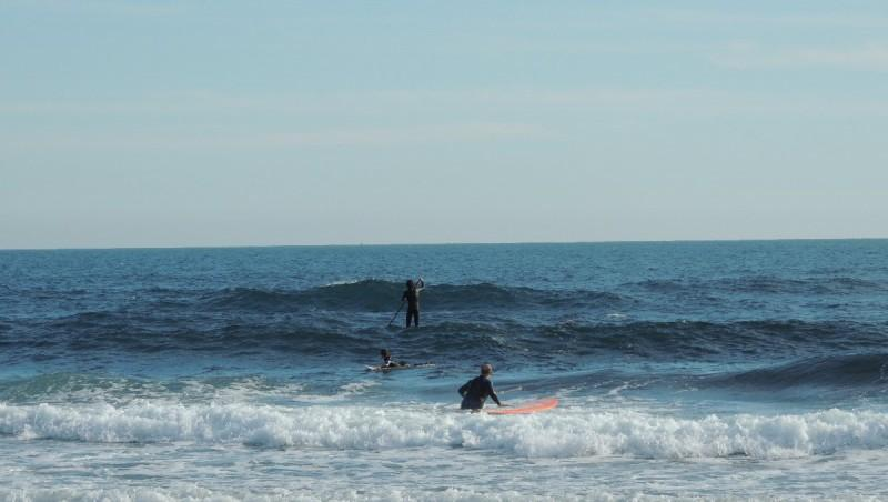 Surf report Carro - France (13) 2013-03-10 16:00:00