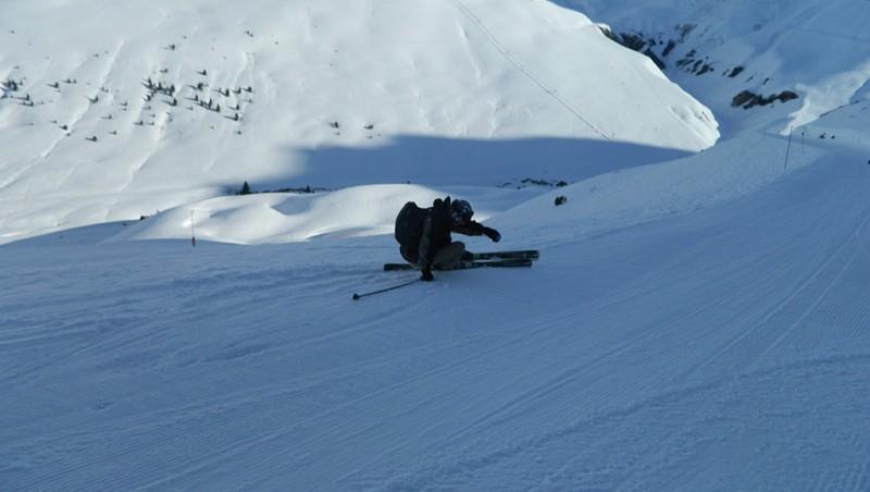 Snow report Barèges - La Mongie - France (65) 2013-03-09 09:00:00