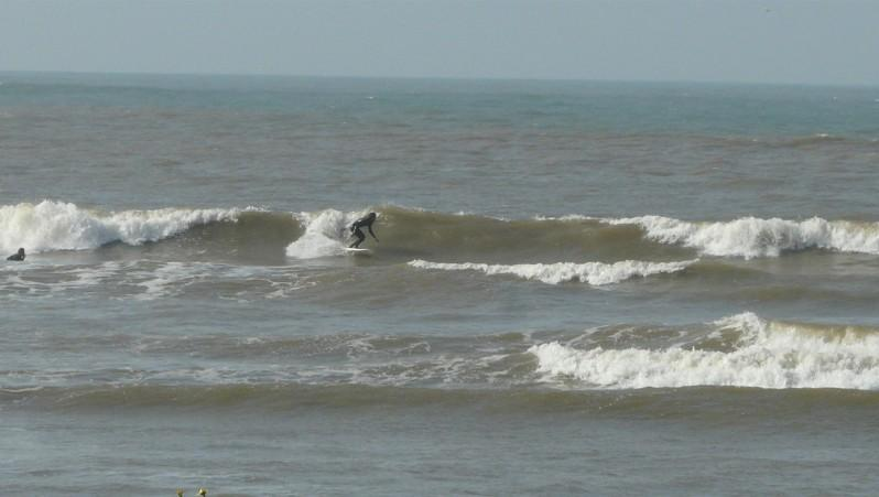 Surf report Dar Koch - Maroc (MA) 2013-04-16 12:00:00