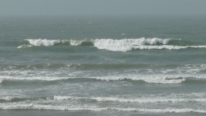 Wind report El Jadida - Maroc (MA) 2013-04-17 15:00:00