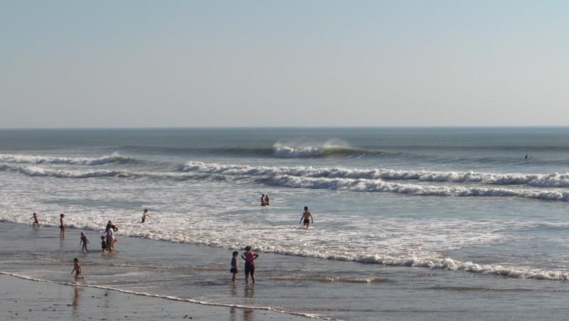 Surf report Grand Village - France (17) 2013-04-24 16:00:00