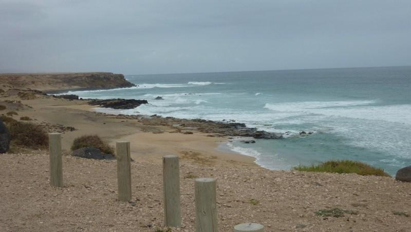 Wind report Flag Beach - Fuerteventura - Espagne (ES) 2013-05-03 12:00:00
