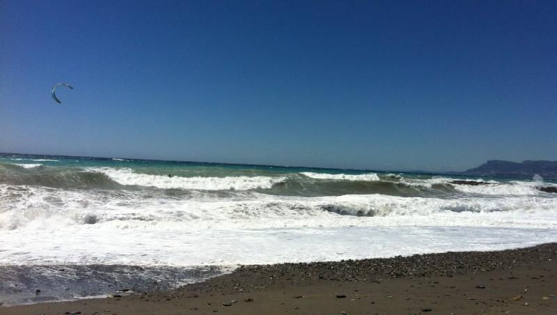 Surf report Vintimille - Italie (IT) 2013-05-29 11:00:00