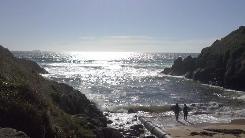 Surf report Petit Minou - France (29) 2013-10-03 15:00:00