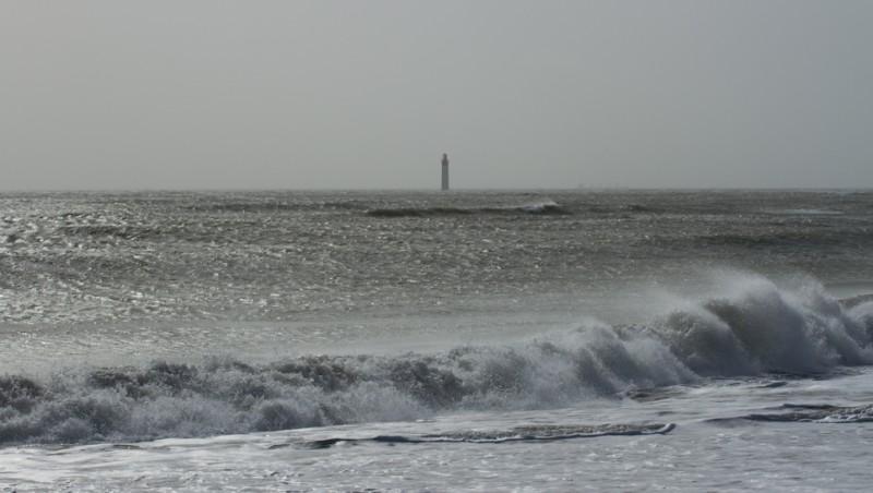 Wind report Sablanceaux - France (17) 2013-10-27 11:00:00