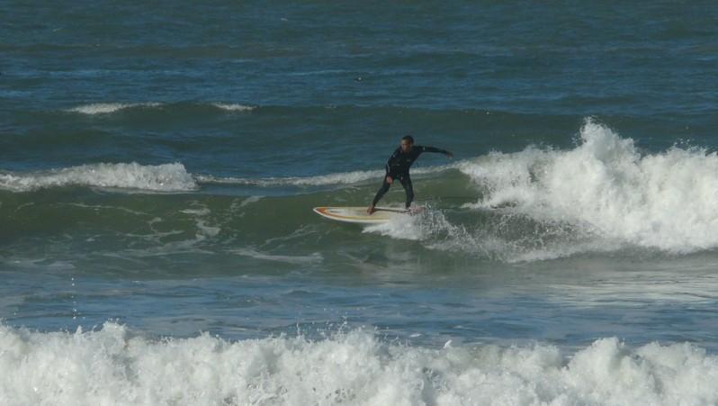 Surf report Dar Koch - Maroc (MA) 2013-11-07 15:00:00