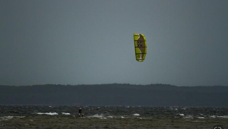 Wind report Les Aigrettes - France (40) 2013-11-09 12:00:00
