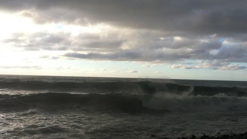 Surf report Vintimille - Italie (IT) 2013-11-20 08:00:00