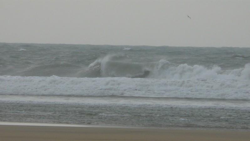 Wind report Plage du Veillon - France (85) 2013-12-21 14:00:00