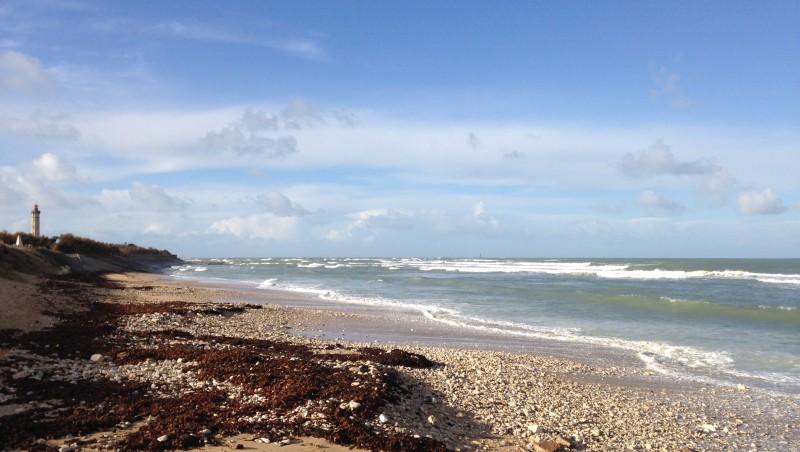 Wind report Diamond Head - France (17) 2013-12-28 14:00:00