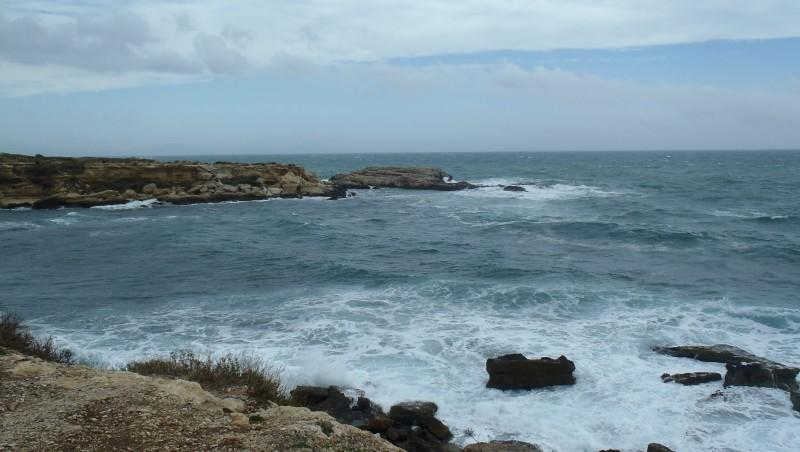 Surf report L'Arquet - France (13) 2014-02-15 14:40:00