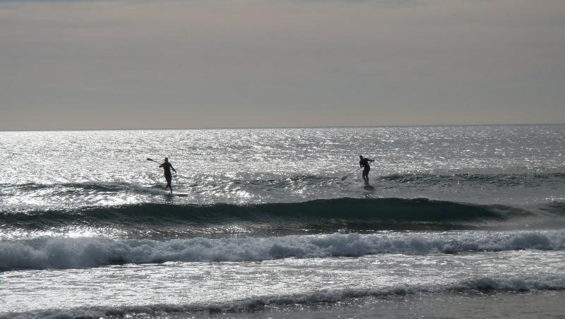 Surf report Carro - France (13) 2014-03-16 16:00:00